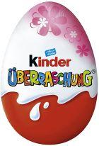 FDE Limited Kinder Überraschung Rosa-Ei 1er 20g