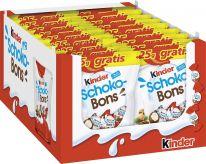 FDE Limited Kinder Schoko-Bons 200g + 25g