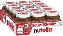 FDE Limited Nutella 450g Glas