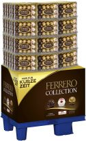 FDE Limited Ferrero Collection 15er / 172g, Display, 72pcs