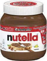 FDE Limited Nutella 450g Glas, Display, 330pcs
