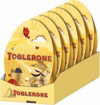 MDLZ DE Easter - Toblerone Osterpräsent 144 g