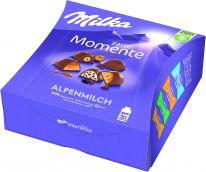 MDLZ DE Milka Zarte Momente Alpenmilch 169g