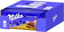 MDLZ DE Winter Milka Schneewunder 100g