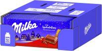 MDLZ DE Winter Milka à la Spekulatius 100g