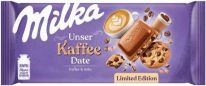 MDLZ DE Limited Milka Coffee Cookie 100g