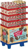 Nestle Limited Choclait Chips 3 sort, Display, 120pcs