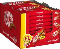 Nestle Limited KitKat Mini 233g Promotion +1