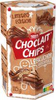 Nestle Limited Choclait Chips Lebkuchen 115g