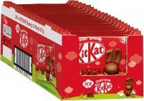 Nestle Easter -  Kitkat Mini-Osterhasen (3x29g)
