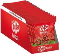 Nestle Easter -  Kitkat Mini Eggs 90g