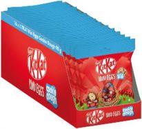 Nestle Easter -  Kitkat Mini Eggs Cookie Dough 90g