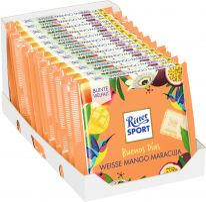 Ritter Sport Limited Weisse Mango Maracuja 100g