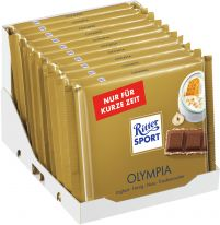 Ritter Sport Limited Olympia 250g