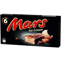 Mars IceCream - Mars Ice Cream 6x51ml
