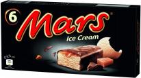 Mars IceCream - Mars Ice Cream 306ml