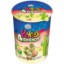 Nestle Schöller Eis Kaktus 4 Friends Kleineis, 90 ml