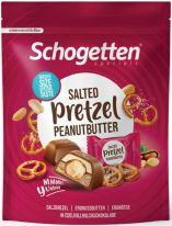Schogetten Limited Specials Salted Pretzel Peanutbutter 125g