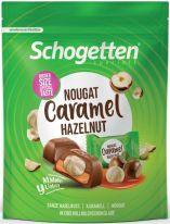 Schogetten Limited Specials Nougat Caramel Hazelnut 125g