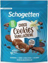 Schogetten Limited Specials Choco Cookies Vanilla 125g