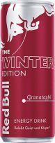 Red Bull Winter Edition Granatapfel 250ml