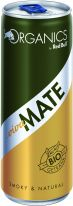 Red Bull Organics Viva Mate 250ml
