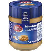 Ültje - Erdnuss Creme, creamy, Glas 225g