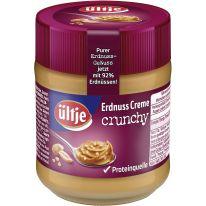 Ültje - Erdnuss Creme, crunchy, Glas 225g