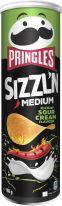 Pringles DE Kicking Sour Cream 180g