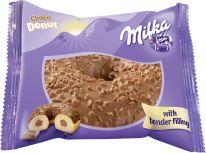 Milka Donut gefüllt SP 65g