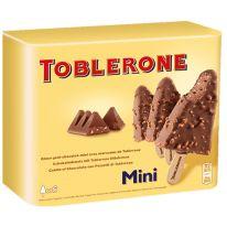 Mondelez Toblerone mini 6x50ml, Multipack