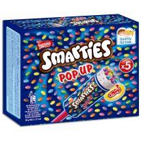 Nestle Smarties Pop Up 5x85 ml