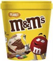 Mars M&Ms Pint 450ml