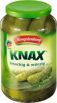 Hengstenberg Knax Gewürzgurken 2650ml