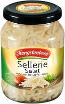 Hengstenberg Sellerie-Salat in Streifen, mit Apfelstücken 370ml