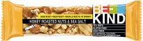 Mars/ BE-KIND Honey Roasted Nuts & Sea Salt 40g