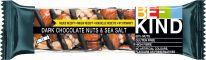 Mars/ BE-KIND Dark Chocolate Nuts & Sea Salt 40g