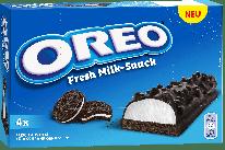 MDLZ DE Cooling Oreo Fresh Milk-Snack 4x30g