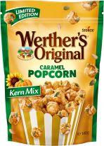 Storck Limited Werther's Original Popcorn Kern Mix 140g
