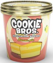 Cookie Bros. Lemon Pie 160g