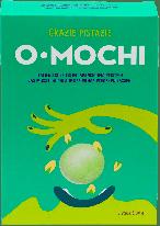 O-Mochi Pistazie 180g