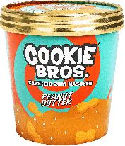 Cookie Bros. Peanut Butter 160g