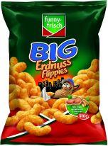 Funny Frisch Big Erdnuss Flippies 175g