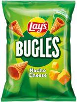 Lays Bugles Nacho Cheese 95g