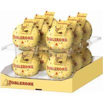 MDLZ DE Christmas Toblerone Dekokugel 96g