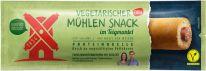 Rügenwalder Vegetarisch Mühlen Snack im Teigmantel - Typ Salami 50g