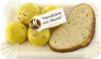Odenwälder Marzipan Handkäse mit Musik 120g