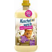 Kuschelweich Colorwaschmittel Glücksmoment flüssig 20WL 1320ml
