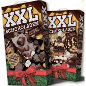 """""""XXL Schokoladen"""" Adventskalender Inhalt: 2,4kg Ritter-Sport!"""