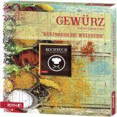 """Gewürz-Adventskalender """"Kulinarische Weltreise"""""""